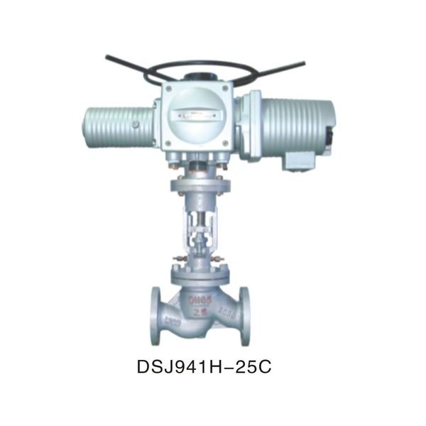 DSJ941H-25C电动水封截止阀