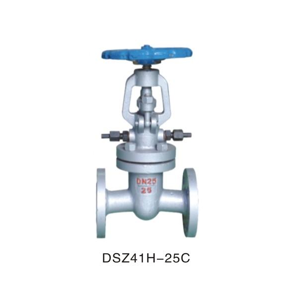 DSZ41H-25C水封闸阀