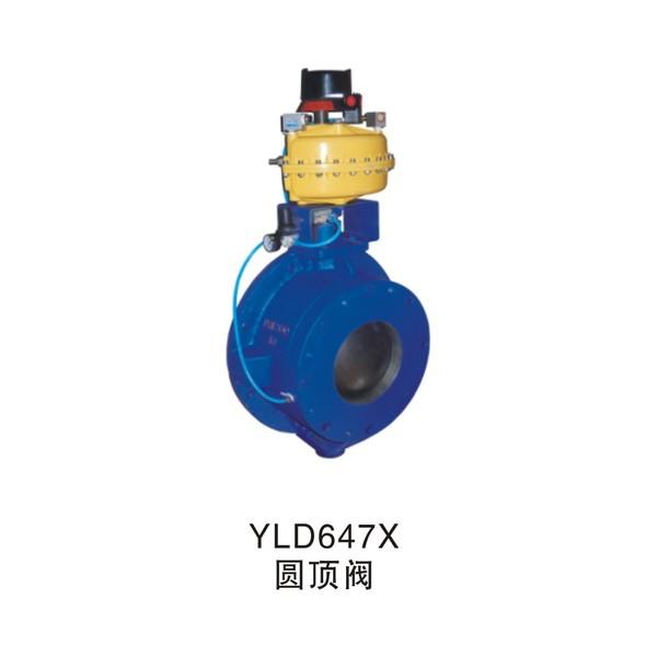 YLD647X 圆顶fa